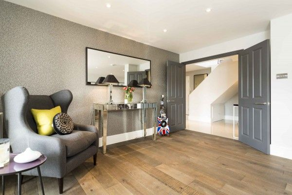 Simply Basement London basement conversion cellar conversion penthouses