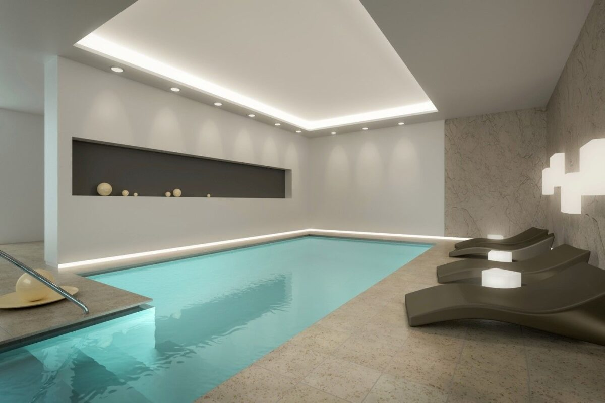 Basement Swimming Pool Ideas Costs Simply Basement